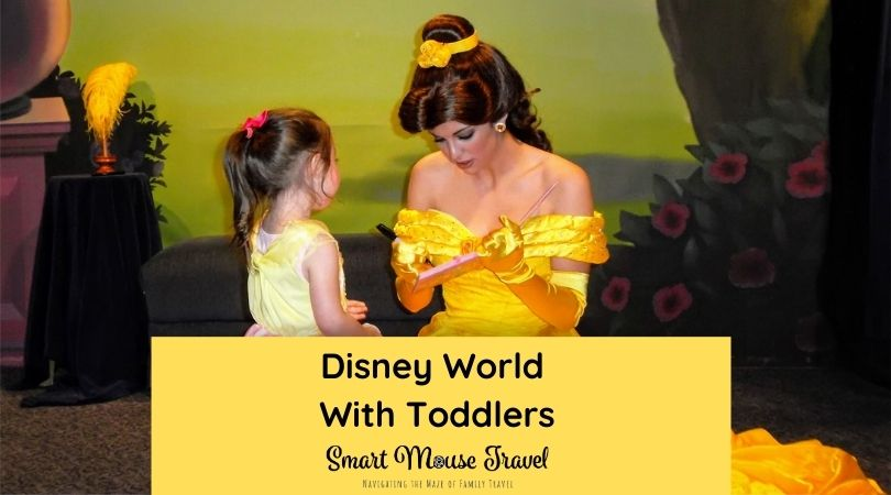 Going to Disney World with toddlers is a magical experience! Follow these simple tips to plan the perfect trip to Disney World with toddlers.