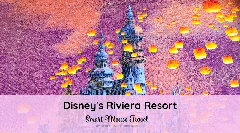 Take a tour of our Disney's Riviera Resort 1 bedroom villa which is a sophisticated take on the usual Disney World resort experience. #disneysrivieraresort #disneyworld