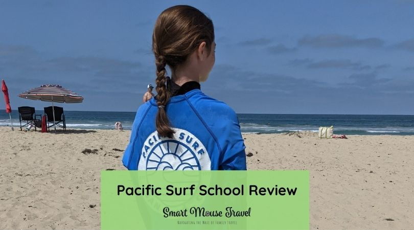 Looking for a great San Diego surf school? Pacific Surf School has several locations and wonderful instructors that keep us coming back.